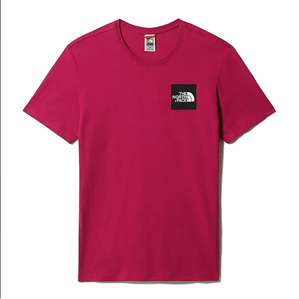 the north face snow maven tee (nf0a4m8bbdv)