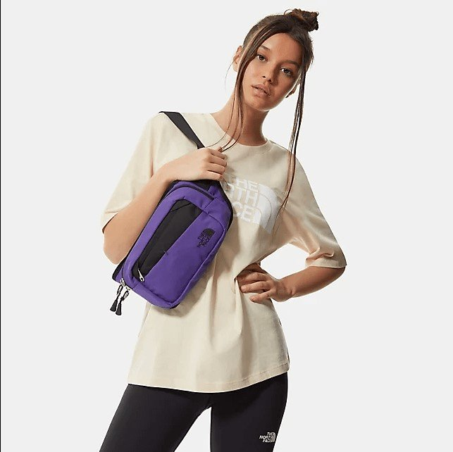 the north face bozer hip pack (nf0a2ucxs96)