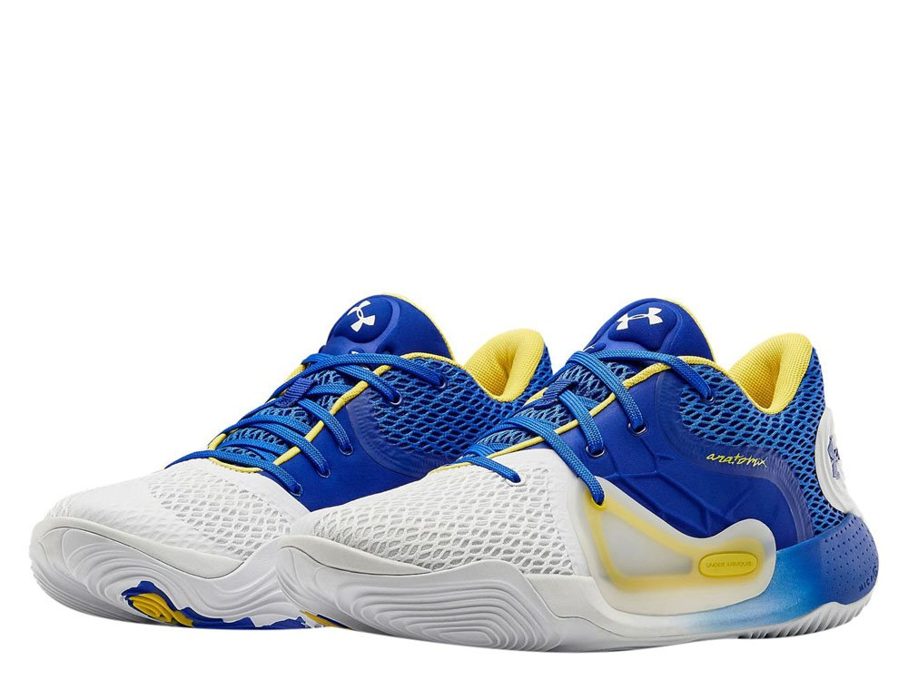 under armour spawn low ii 'warriors'