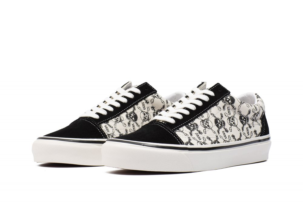 vans anaheim factory old skool 36 dx (vn0a38g2x7y)