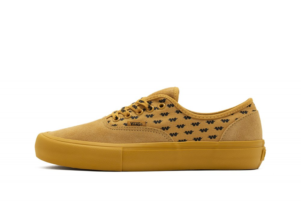 vans by wtaps authentic (vn000efpgwe)