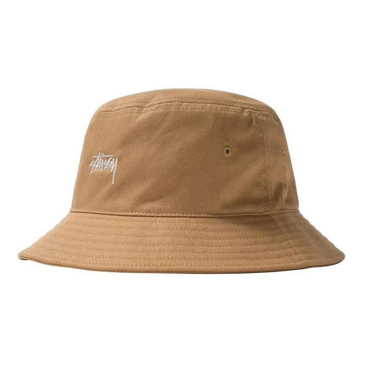 stussy stock bucket hat (1321023-1007)