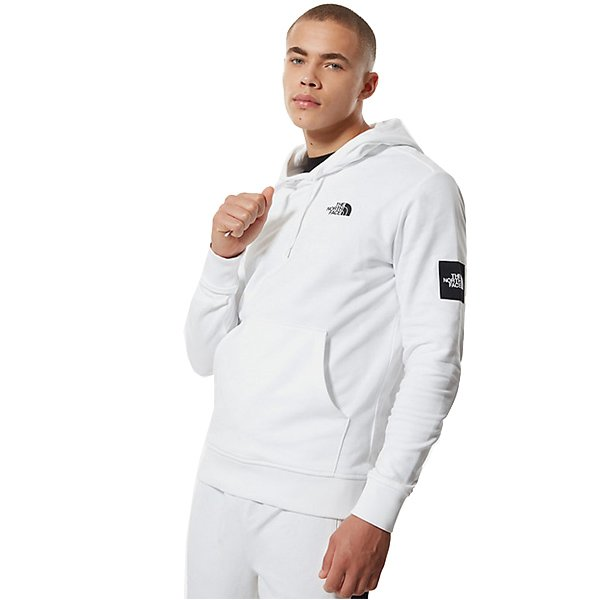 the north face metro ex hoodie (nf0a557hfn4)