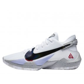 "nike zoom freak 2 ""white"" (ck5424‑100)"