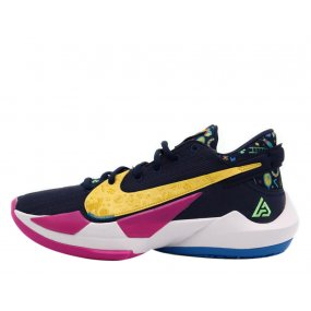 nike zoom freak 2 (db4689‑400)