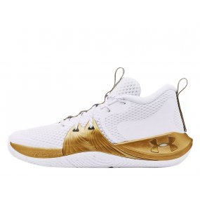 "under armour embiid one ""gold mind"" (3023086‑105)"