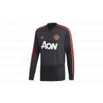 bluza adidas manchester united trening top (cw7590)