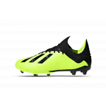 "adidas x 18.1 fg junior ""team mode"" (db2429)"
