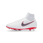 "nike magista obra 2 academy df ag-pro junior ""just do it"" (ao4556-107)"