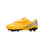 "nike jr mercurial vapor 12 club ps (v) njr fg/mg ""meu jogo"" (ao2897-710)"
