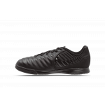 "nike tiempo legendx 7 academy ic junior ""stealth ops"" (ah7257-001)"