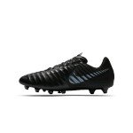 """nike tiempo legend 7 pro ag-pro """"stealth ops"""" (aq0432-001)"""