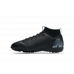 "nike mercurial superfly 6 academy gs tf junior ""stealth ops"" (ah7344-001)"