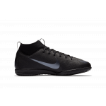 "nike mercurial superfly 6 academy gs ic junior ""stealth ops"" (ah7343-001)"