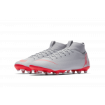 "nike mercurial superfly 6 academy gs fg/mg junior ""raised on concrete"" (ah7337-060)"