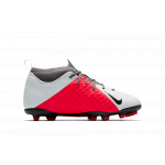 "nike phantom vision club df fg/mg junior ""raised on concrete"" (ao3288-060)"