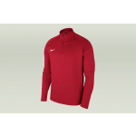 bluza nike academy 18 drill top (893624-657)