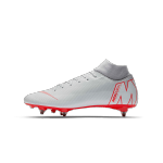 "nike mercurial superfly 6 academy gs sg junior ""raised on concrete"" (ah7338-060)"