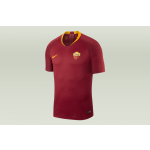koszulka nike as roma h 18/19 vapor match (918925-677)