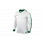 koszulka nike striker iv ls junior (725977-102)