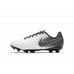 "nike tiempo legend 7 academy fg junior ""white-gold"" (ao2291-100)"