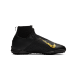 "nike phantom vision academy df tf junior ""black lux"" (ao3292-077)"