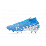 "nike mercurial superfly 7 elite ag-pro ""new lights"" (at7892-414)"