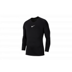 koszulka nike park first layer (av2609-010)
