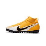 """nike mercurial superfly 7 academy tf junior """"daybreak pack"""" (at8143-801)"""