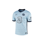 koszulka nike chelsea fc 20/21 a breathe stadium (cd4229-495)