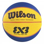 wilson fiba 3x3 game basketball replika