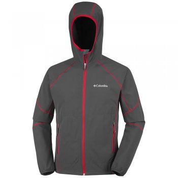 kurtka columbia sweet as™ ii softshell hoodie