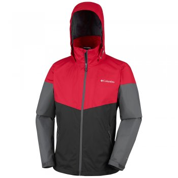 kurtka columbia inner limits™ jacket