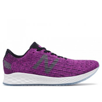buty new balance fresh foam zante pursuit w fioletowe