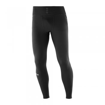 getry salomon s/lab sense tight m czarne