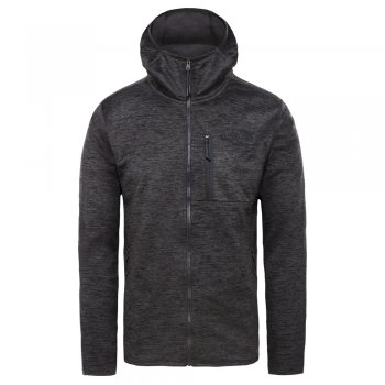 bluza the north face cynlnds hdie tnf dark grey h