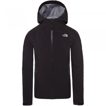 kurtka the north face apex flex dryvent tnf black