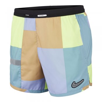 spodenki nike flex stride wild run m multikolor