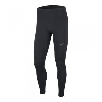 legginsy nike run thermal running pants m czarne