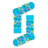 happy socks pool party sock (ppa01-6000)